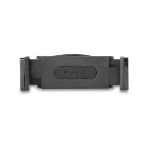 Puro Spring Universal Car Vent Holder [max. 6 inch] - black