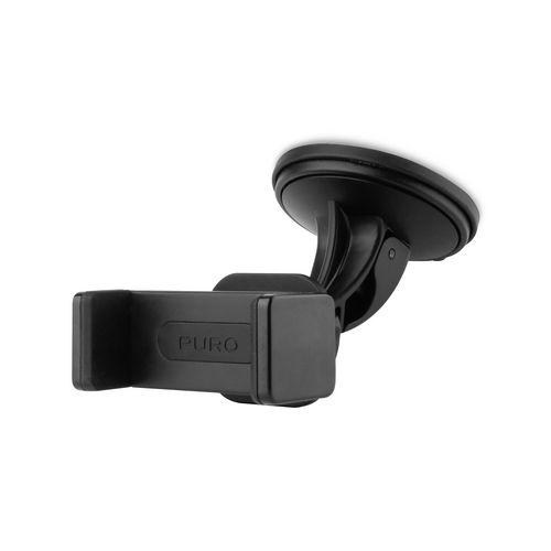 Puro Spring Windscreen Universal Car Holder [max. 6 inch] - black