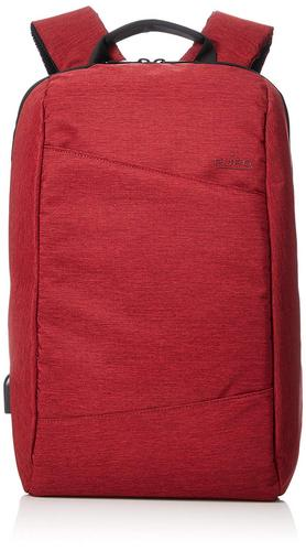 Puro Byday Backpack MacBook Pro [15 inch] - red