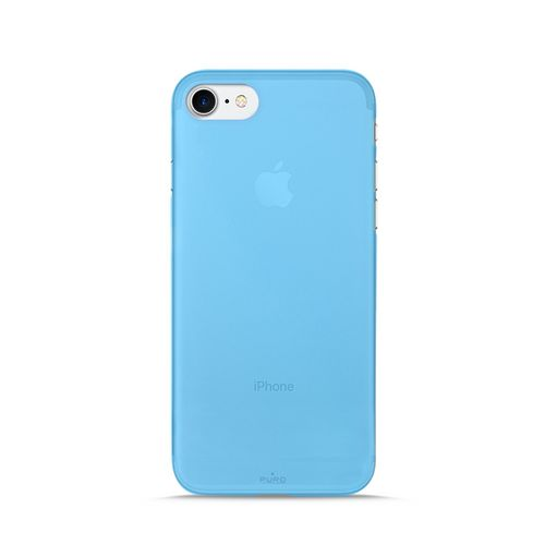 Puro 0.3 Cover - iPhone 7/8 - blue