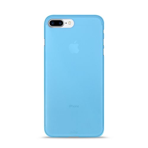 Puro 0.3 Cover - iPhone 7 Plus /8 Plus - blue
