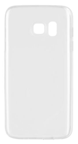 Scutes TPU Backcover - Galaxy S9  - crystal clear