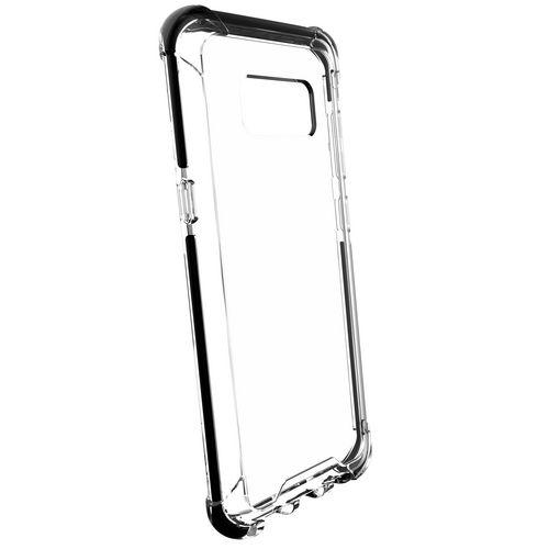"Puro Impact Pro ""Hard Shield"" Case - Galaxy S8 Plus - black"
