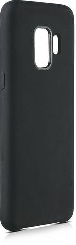 Scutes TPU Backcover - Galaxy S9  - matt black
