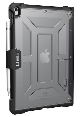 UAG Plasma Case - iPad Pro (10.5 Screen) - ice (transparent)