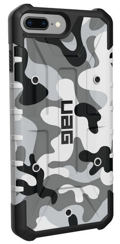 UAG Pathfinder Limited Edition Case - iPhone 8/7/6SPlus (5.5Screen) - white camo