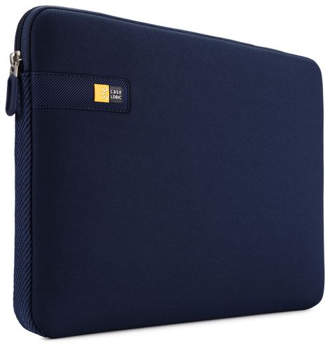 Case Logic Slim-Line LAPS Notebook Sleeve [13.3 inch] - dark blue