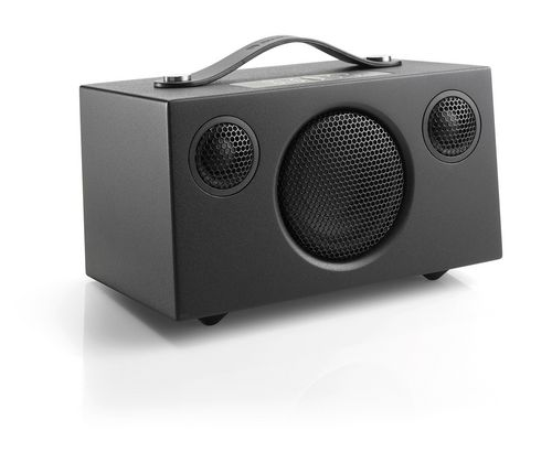 Audio Pro Addon C3 Speaker - black