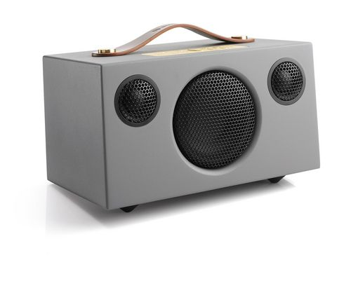 Audio Pro Addon C3 Speaker - grey