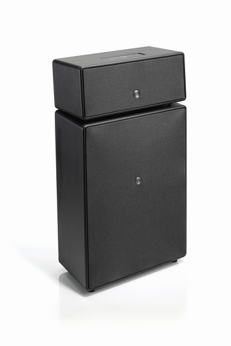 Audio Pro Drumfire Speaker - black