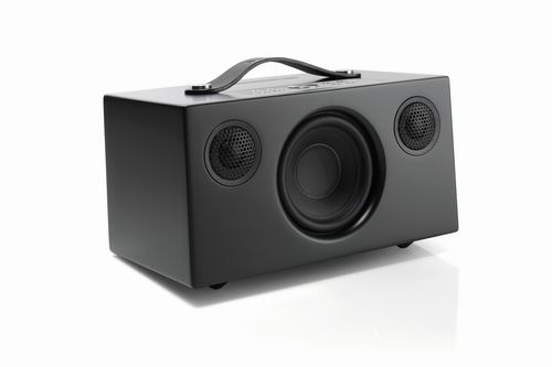 Audio Pro Addon C5A Speaker Alexa - black