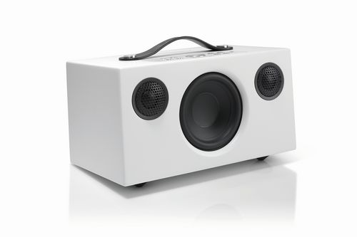 Audio Pro Addon C5A Speaker Alexa - white