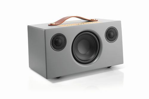Audio Pro Addon C5A Speaker Alexa - grey