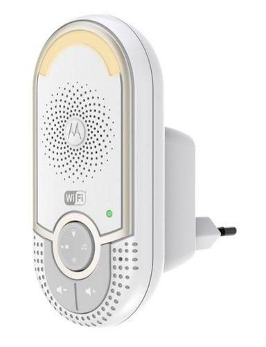 Motorola MBP 162 Connect - Wifi Audio Monitor