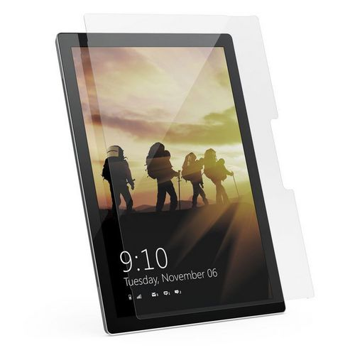 UAG Glass Screen Protector - MS Surface Pro 3/4 (2017) - clear