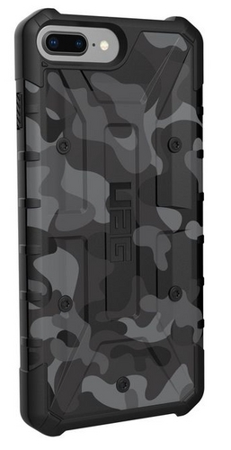 UAG Pathfinder Ltd. Edition Case - iPhone 8/7/6SPlus (5.5 Screen) - midnigt camo