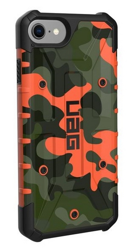 UAG Pathfinder Limited Edition Case - iPhone 8/7/6S (4.7 Screen) - hunter camo