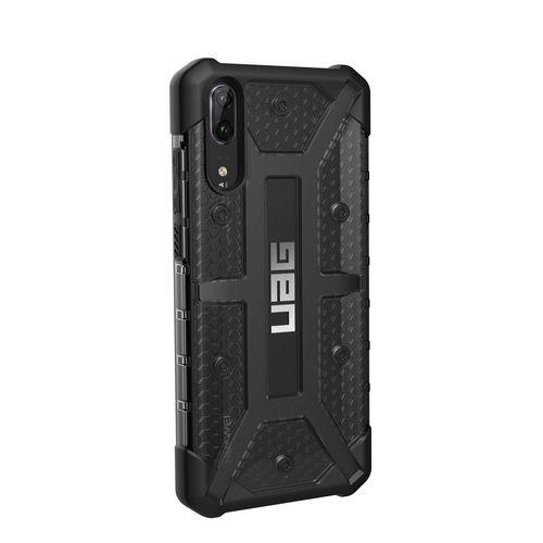 UAG Plasma Case - Huawei P20 - ash (transparent)