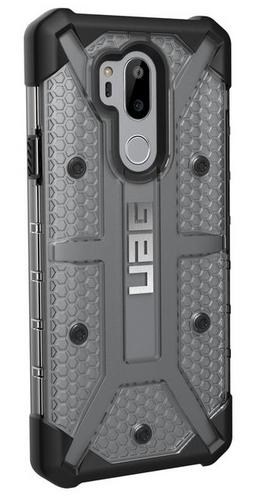 UAG Plasma Case - LG G7 - ice (transparent)