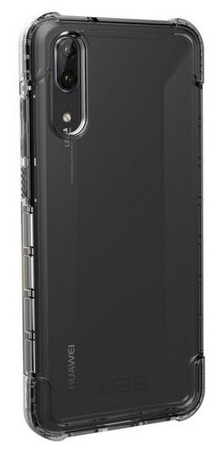 UAG Plyo Case - Huawei P20 - ice (transparent)