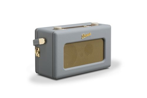 Roberts Revival iStream 2 DAB+/ Smart Radio - dove grey