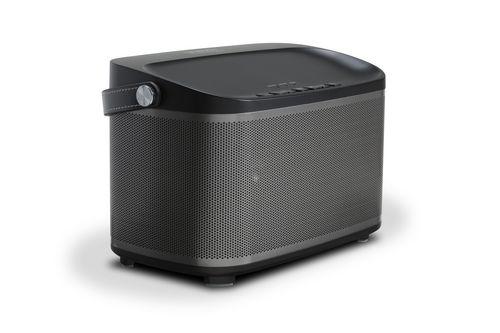 Roberts R1 Wireless Multiroom Speaker - black