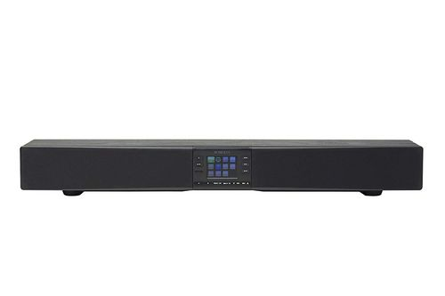 Roberts SB1 Wireless DAB+/ BT/ Smart Soundbar - black