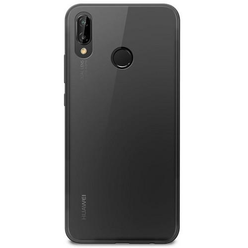 Puro 0.3 Nude Cover - Huawei P20 - transparent