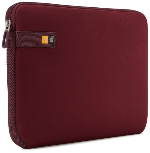 Case Logic Slim-Line LAPS Notebook Sleeve [13.3 inch] - port royale