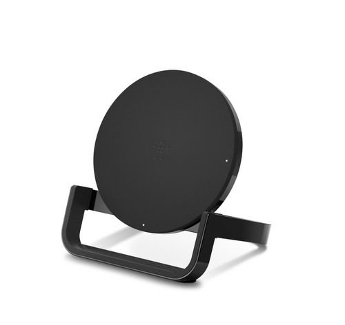 Belkin Boost Up Qi Wireless Charging Stand Universal [10W] - black