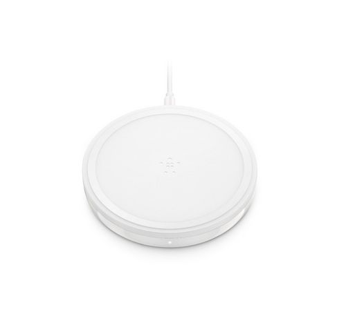 Belkin Boost Up Qi Bold Wireless Charging Pad Universal [10W] - white