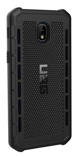 UAG Outback Case - Samsung Galaxy J6 - black