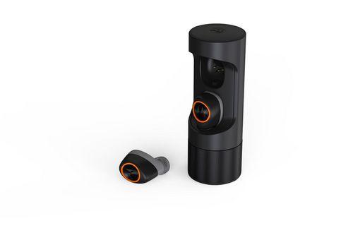 Motorola Kabellose Intelligente Kopfhörer - VerveOnes