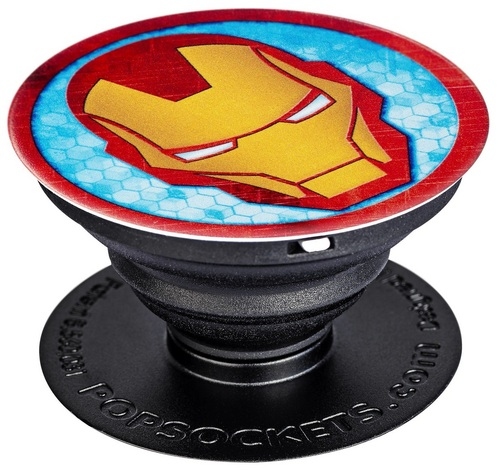 PopSocket Iron Man Icon