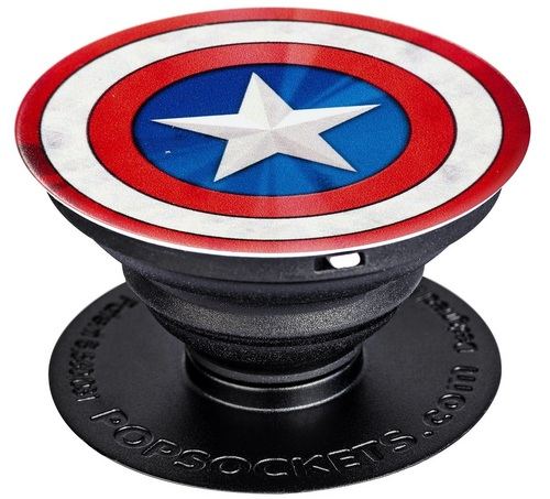 PopSocket Captain America Shield Icon