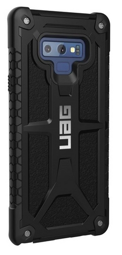 UAG Monarch Case - Samsung Galaxy Note 9 - black