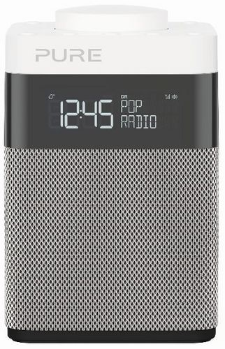 Pure Pop Mini FM/DAB+ Radio