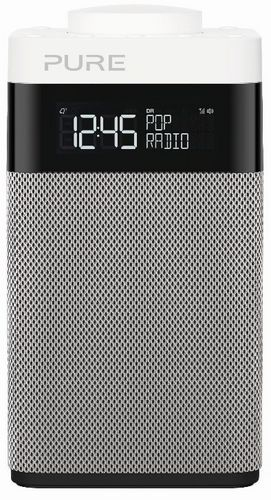 Pure Pop Midi FM/DAB+ Radio