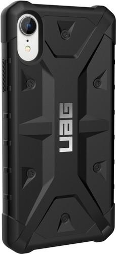 UAG Pathfinder Case - iPhone XR - black