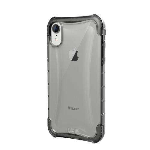 UAG Plyo Case - iPhone XR - ice (transparent)