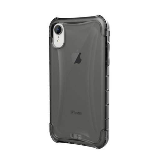 UAG Plyo Case - iPhone XR - ash (transparent)