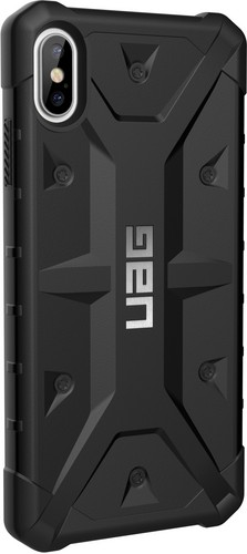 UAG Pathfinder Case - iPhone XS Max - black