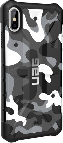 UAG Pathfinder Case - iPhone XS Max (6.5 Screen) - arctic camo