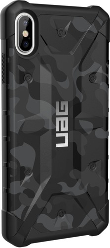 UAG Pathfinder Case - iPhone XS Max (6.5 Screen) - midnight camo