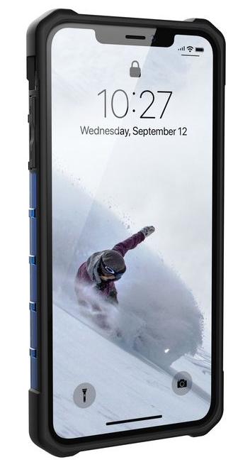 uag coque iphone xs