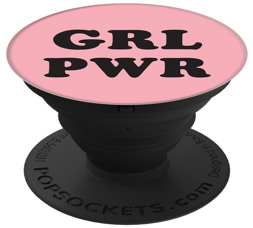 PopSocket Girl Power