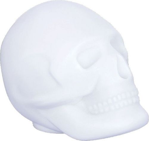 Bigben - Bluetooth-Speaker - Lumin´Us Skull