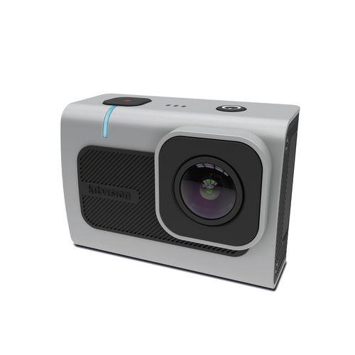 Kitvision Venture 720p Action Camera - silver