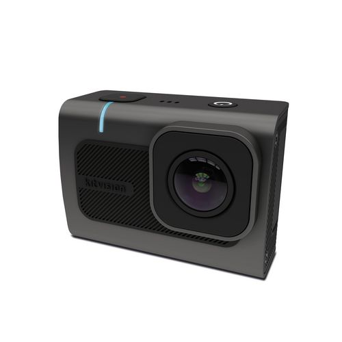 Kitvision Venture 1080p WiFi Action Camera - black