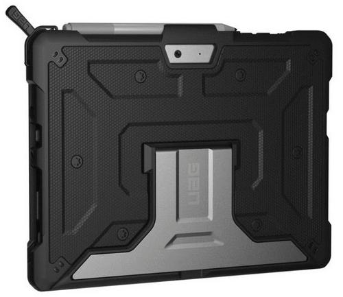 UAG Metropolis Case - Microsoft Surface Go - black